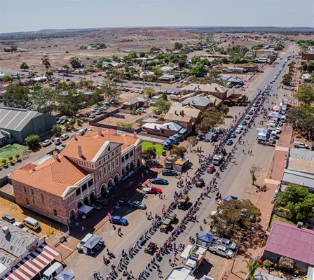 View Coolgardie Day 2019