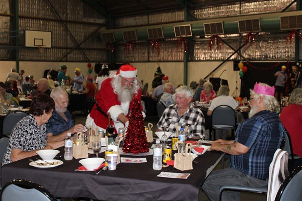 Seniors Christmas Luncheon - IMG_0345