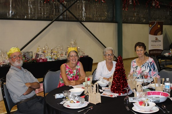 Seniors Christmas Luncheon - IMG_0363