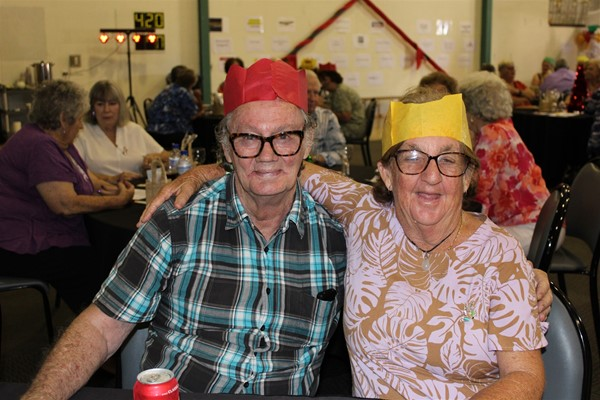 Seniors Christmas Luncheon - IMG_0397