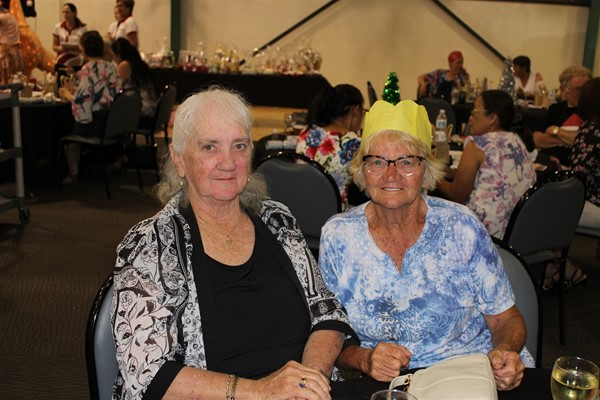 Seniors Christmas Luncheon - IMG_0398