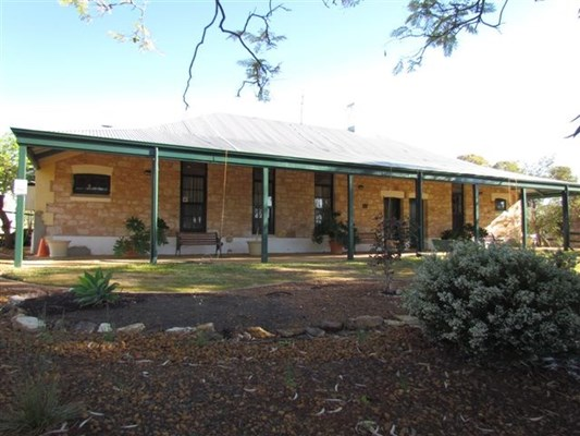 General - Coolgardie Hospital - Current