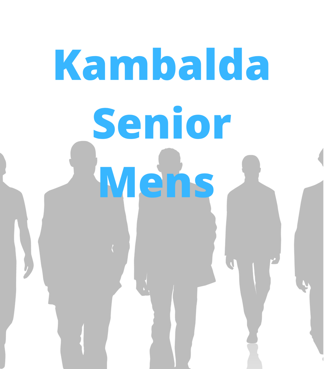 Kambalda Senior Mens