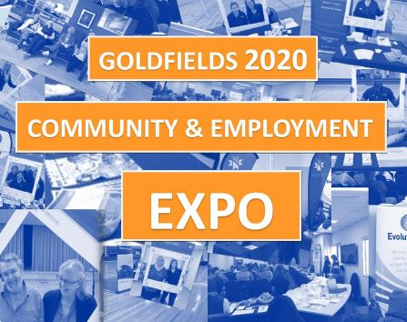 Goldfields 2020 Community & Employment Expo