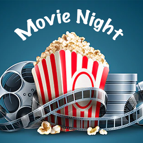Coolgardie - Teen Movie Night