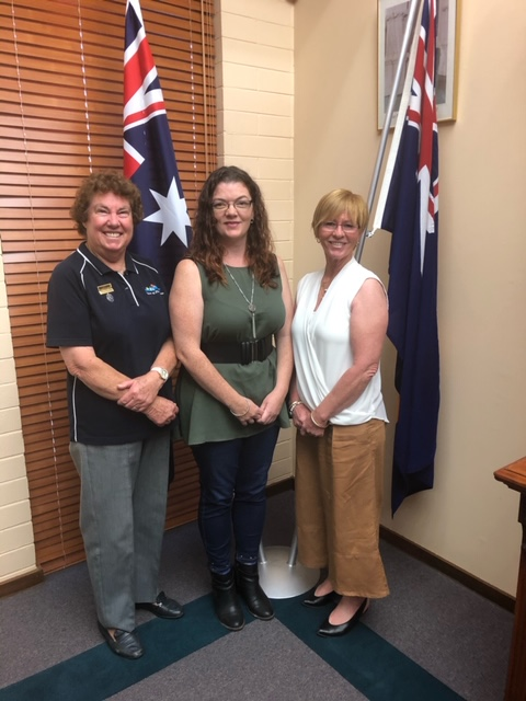 The Shire of Coolgardie welcomes new Councillors
