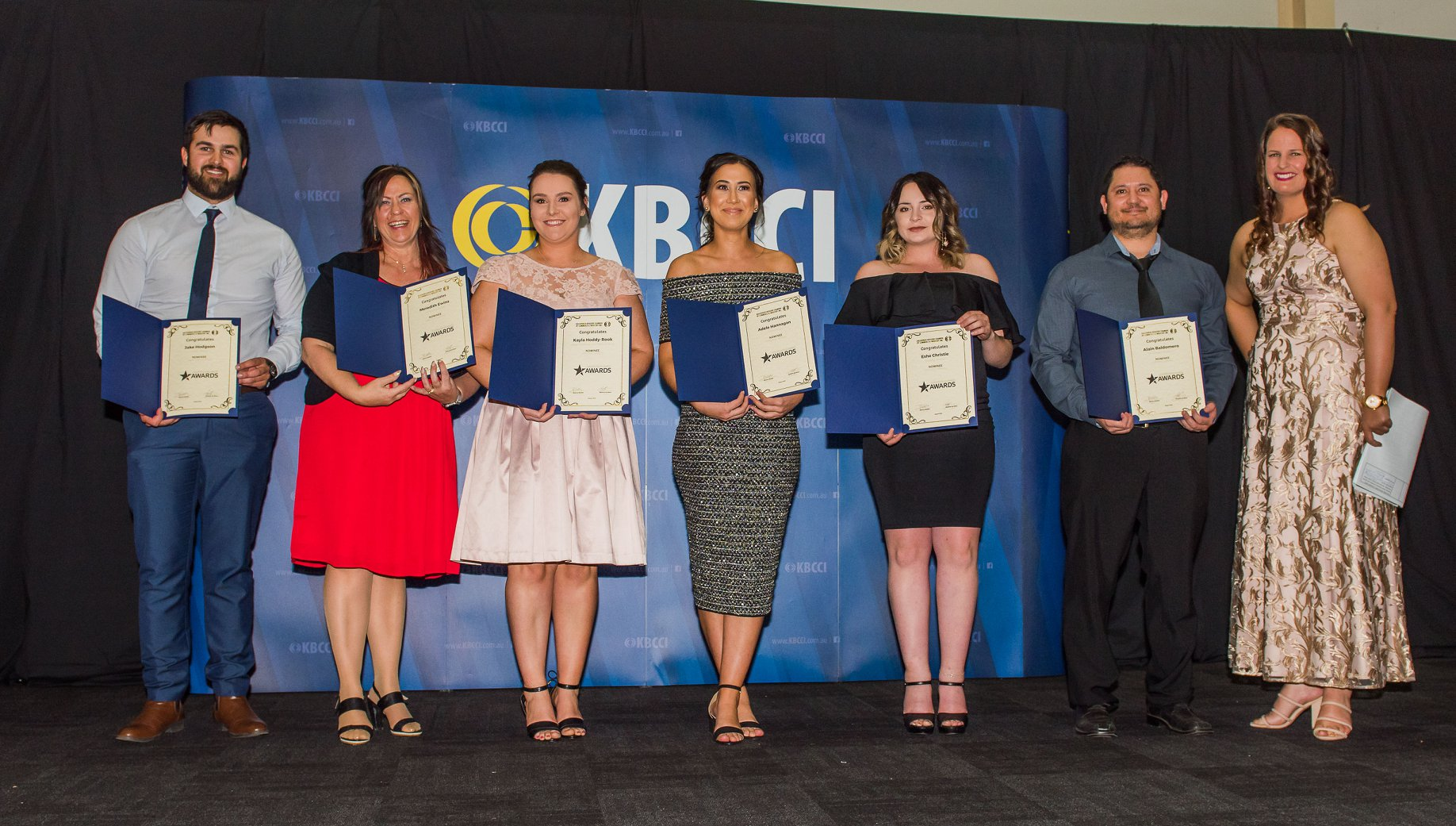 Nominations now open for Goldfields Business Awards