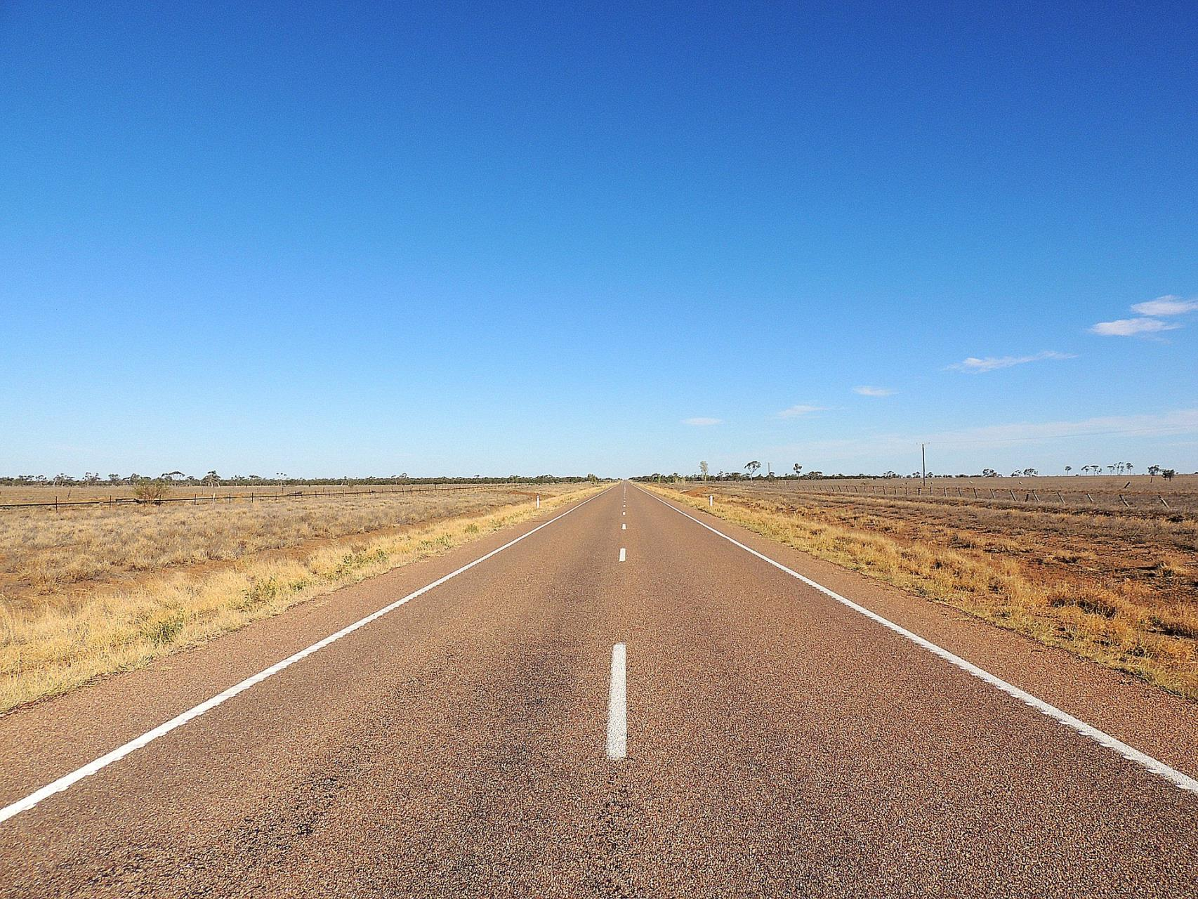 Coolgardie Highway Opening - Eyre Highway and Esperance